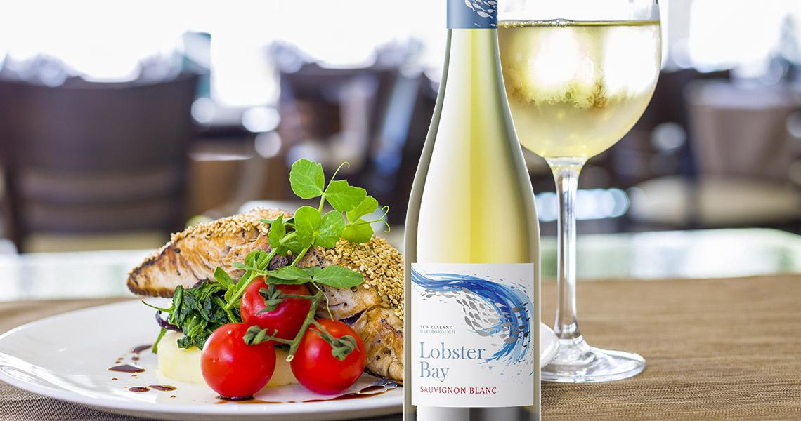 LOBSTER BAY SAUVIGNON BLANC