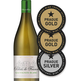 OUR AWARDED WINES